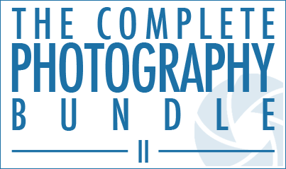 Photography coupon codes and discounts 8f86b3a2fdfd1439796626 the complete photography bundle ii logog fandeluxe Choice Image
