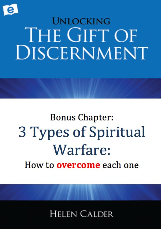 12 Signs Of Spiritual Warfare
