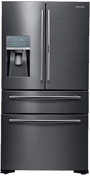 Counter Depth Refrigerators: KitchenAid, Maytag, Frigidaire, Bosch ...
