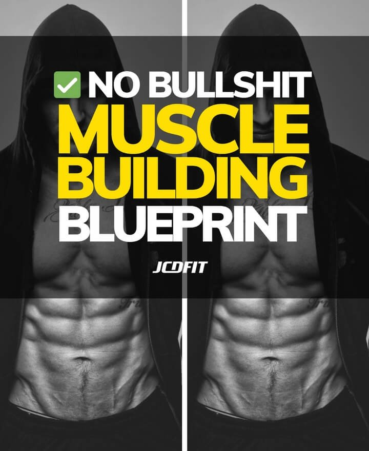 Beginner question should i bulk or cut jcd fitness e41b1ef648241524486788 nbsmbbg get my no bs muscle building blueprint malvernweather Gallery