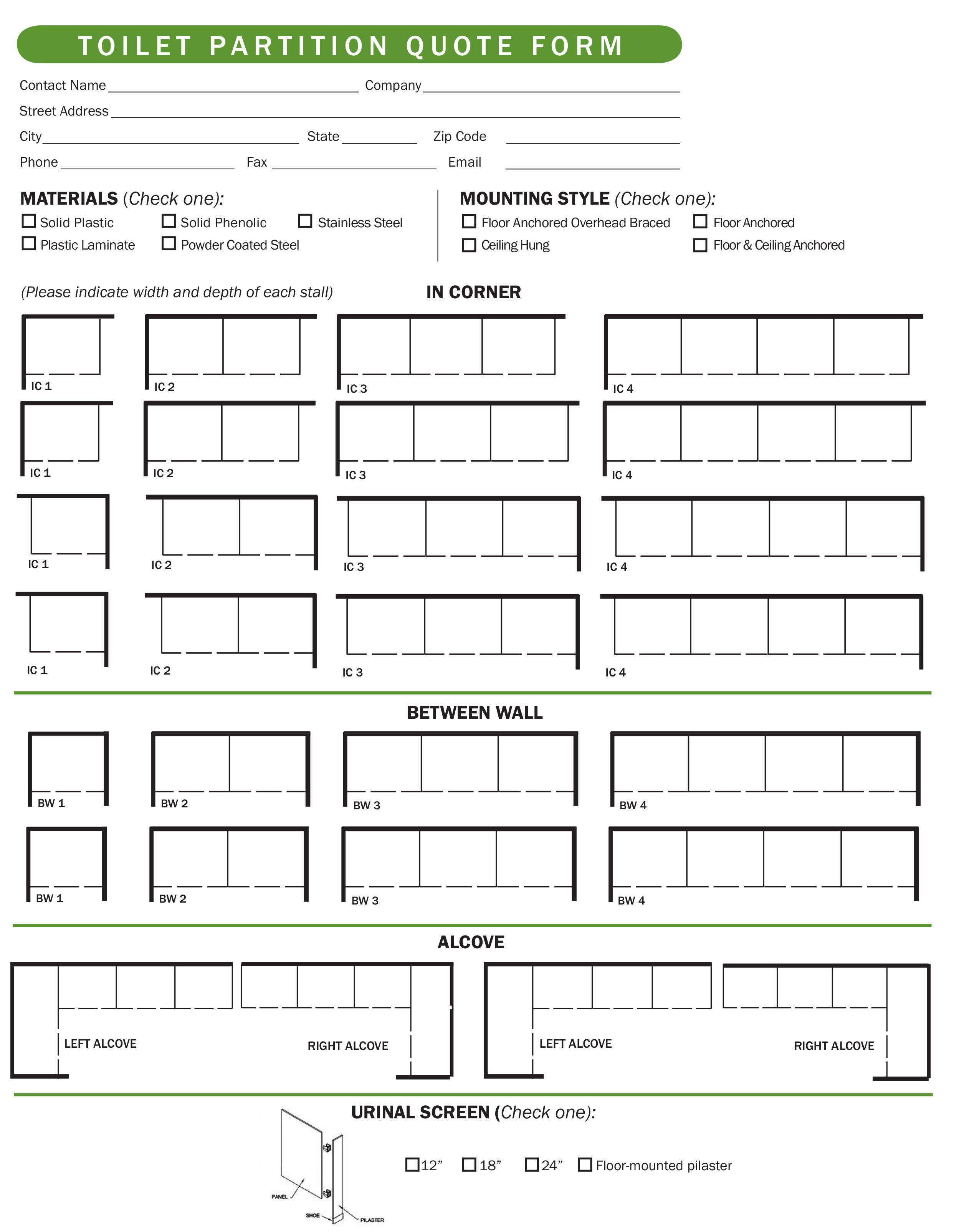 Toilet Partitions Newton Distributing - Bathroom partitions portland oregon