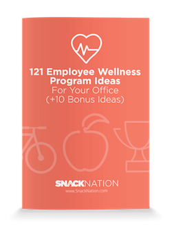 105 Employee Wellness Ideas That Will Rejuvenate Your Office