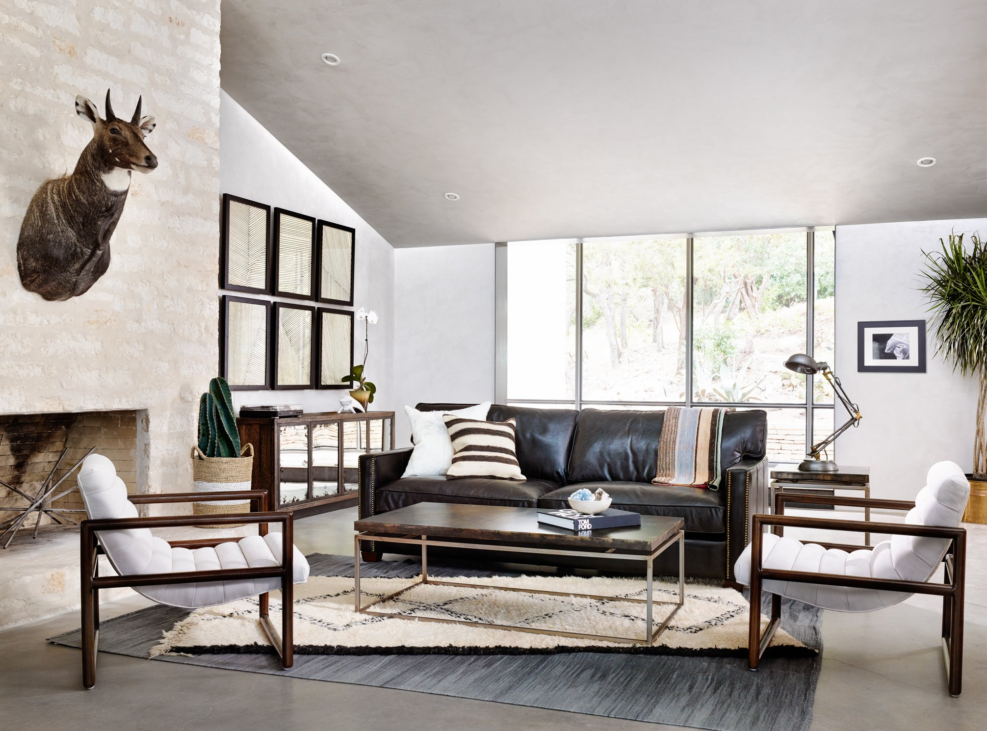 Modern & Contemporary Furniture Store in San Diego. Hold It Home ...