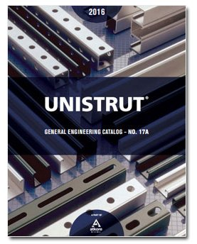 Unistrut Catalog Download | Unistrut Catalog PDF | Unistrut