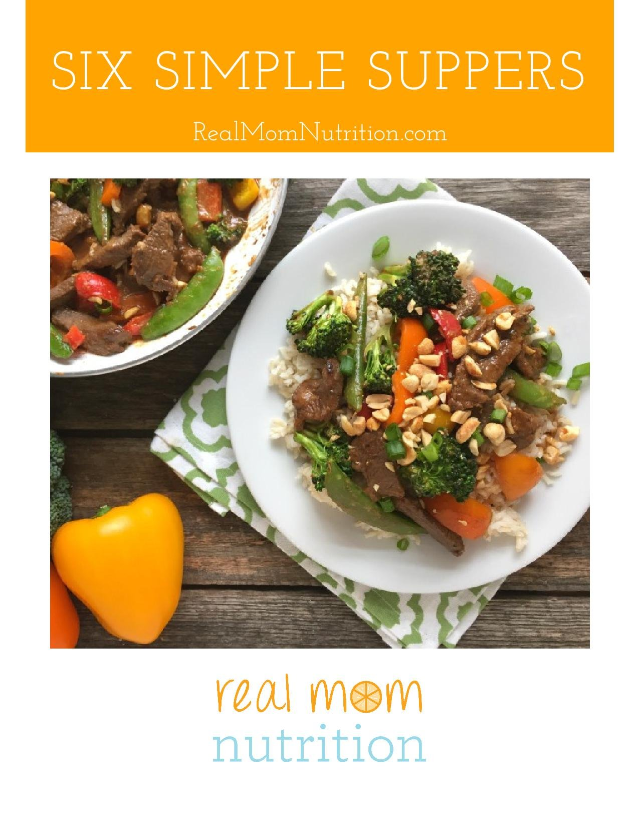 Veggie nuggets real mom nutrition bf0e90133b9e1514495593 wellness journal ebook template 1 page 001 forumfinder Images