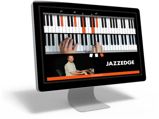 Learn Piano Online With Willie Myette - PianoWithWillie