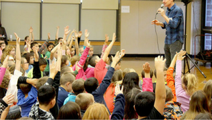 School Assemblies: 13 Things Every Planner Should Know