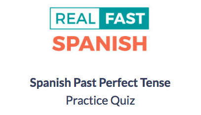 perfect tense examples sentences