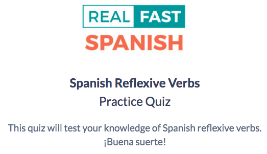 How to Use the Spanish Present Perfect Tense - Real Fast Spanish