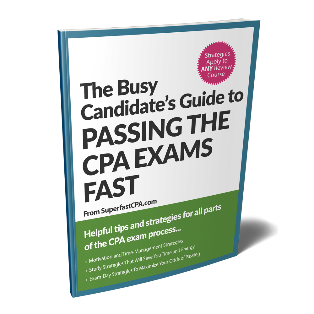 How to Get Up Early for Your Main CPA Study Sessions - SuperfastCPA