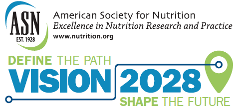 VISION 2028 – American Society for Nutrition